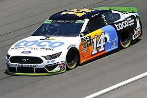 Clint Bowyer tops Friday's first Cup practice at Las Vegas
