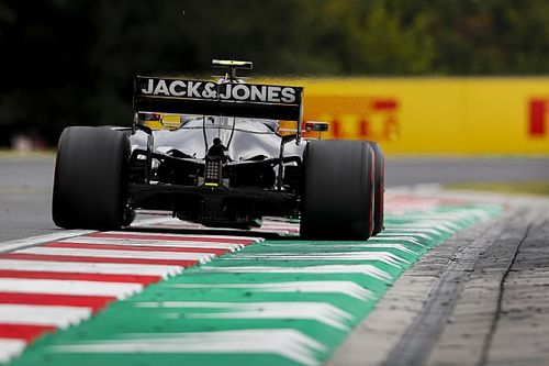 FIA clamps down on track limits abuse in Hungary