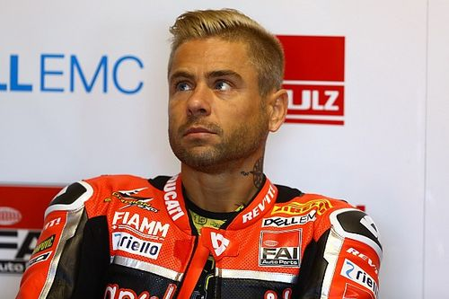 """SBK, Donington, Bautista: """"Fatichiamo, ma il setup della Ducati è al massimo dello sviluppo"""""""