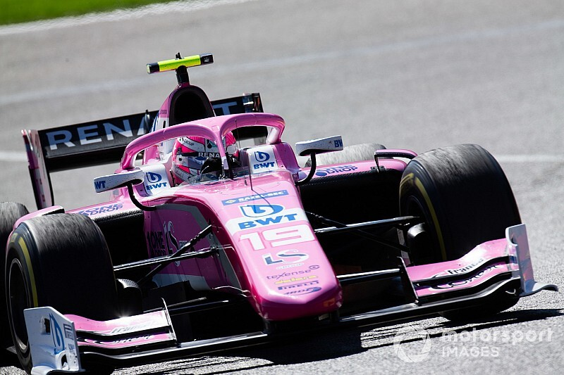 La FIA va débuter son enquête sur l'accident d'Anthoine Hubert
