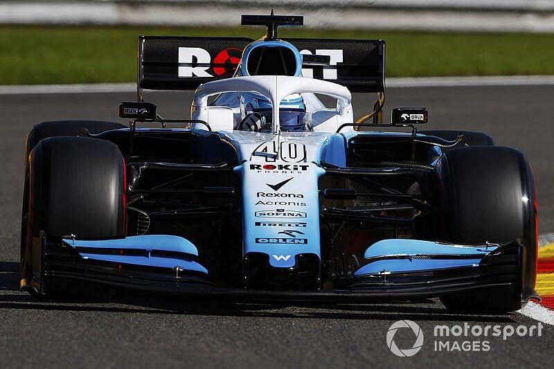 """Latifi: """"Superlicentie alleen niet genoeg voor F1-stoeltje"""""""