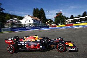 Verstappen no ve a Red Bull luchando con Ferrari en Bélgica