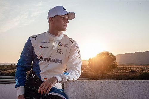 Гюнтер сменит Да Кошту за рулем BMW в Формуле Е