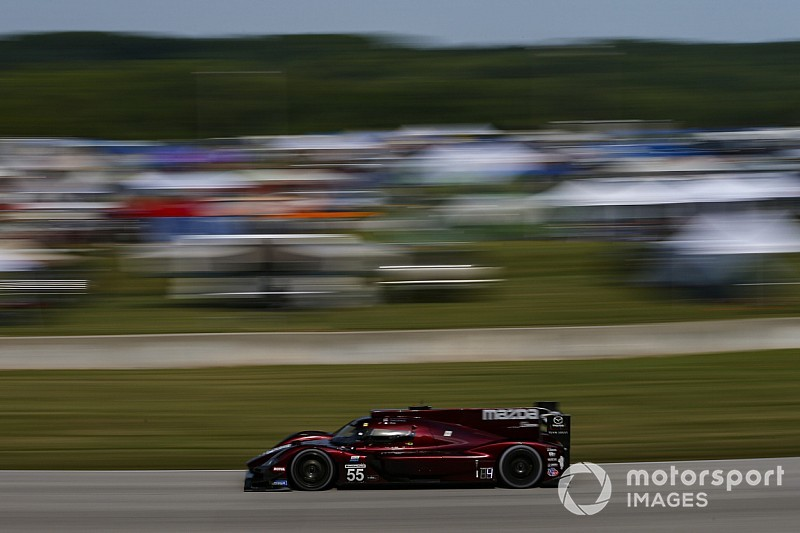 "Fight made Mazda's third win ""more rewarding"" than first"