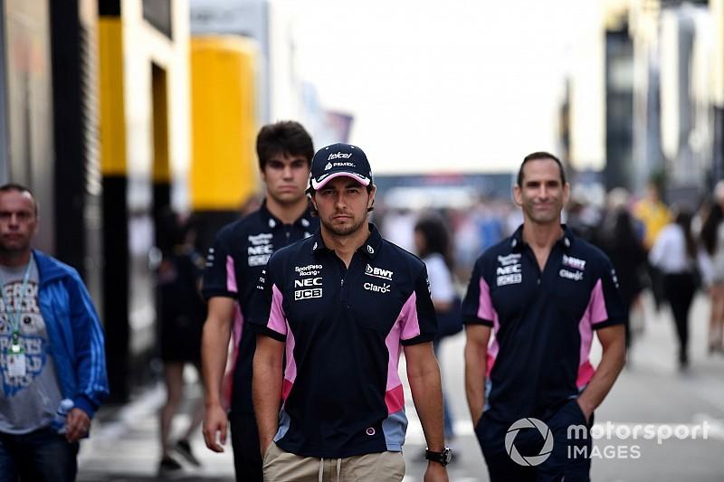 """Perez: """"2021'de podyumlar için savaşamıyorsam F1'i bırakacağım"""""""