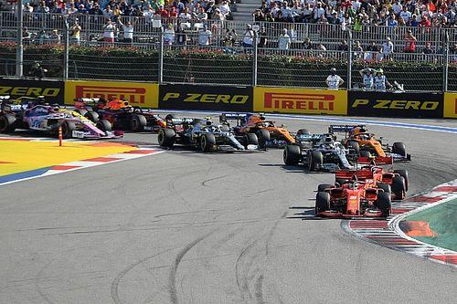 Internationale media over Ferrari-tactiek en Verstappen in Rusland