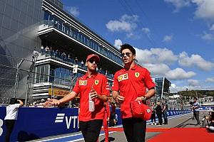 Briatore: Leclerc készen áll a címre, Vettel második számúnak jó