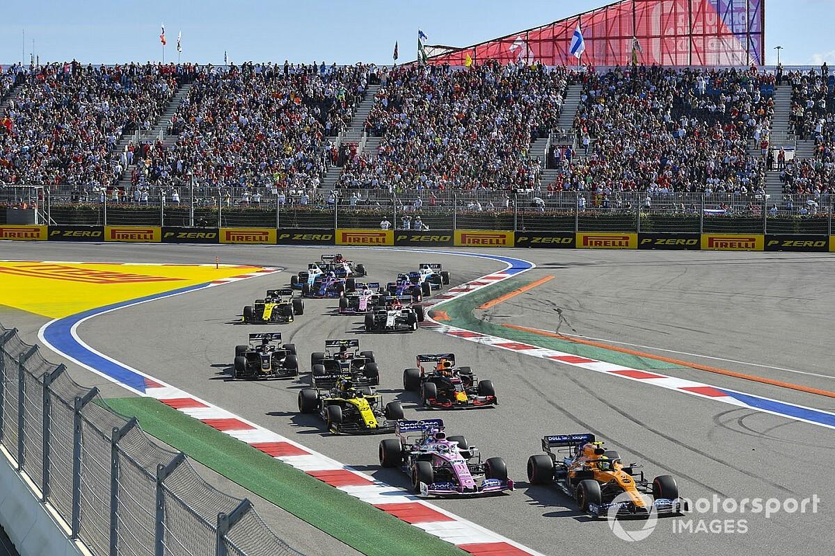 Pour Steiner, la F1 doit expérimenter en 2020