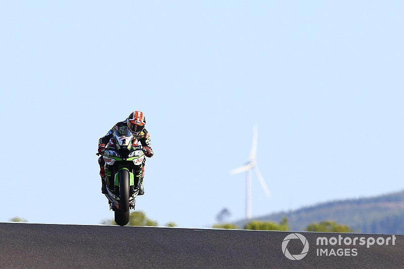 Portimao WSBK: Rea wins, more drama for Bautista