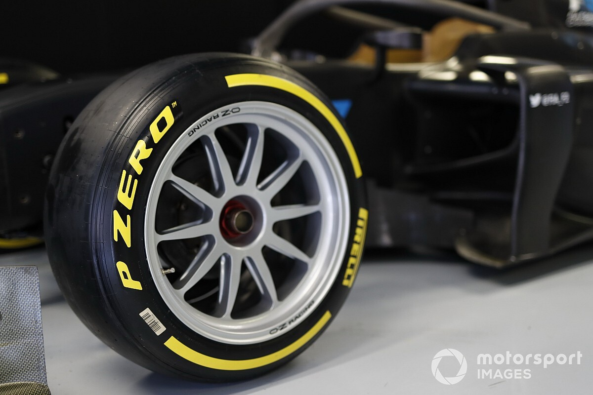 A pilóták F1-es gumiválasztása a Szingapúri Nagydíjra