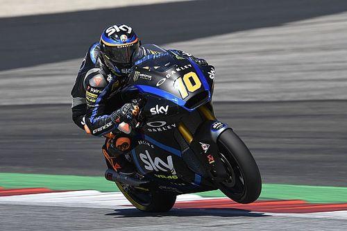 Sky Racing Team VR46 a caccia di riscatto in Moto2 e Moto3