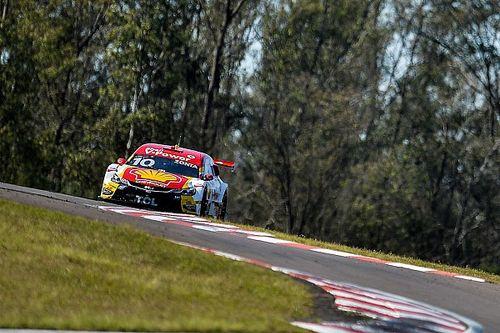 Zonta sai na frente no primeiro treino da Stock Car em Campo Grande