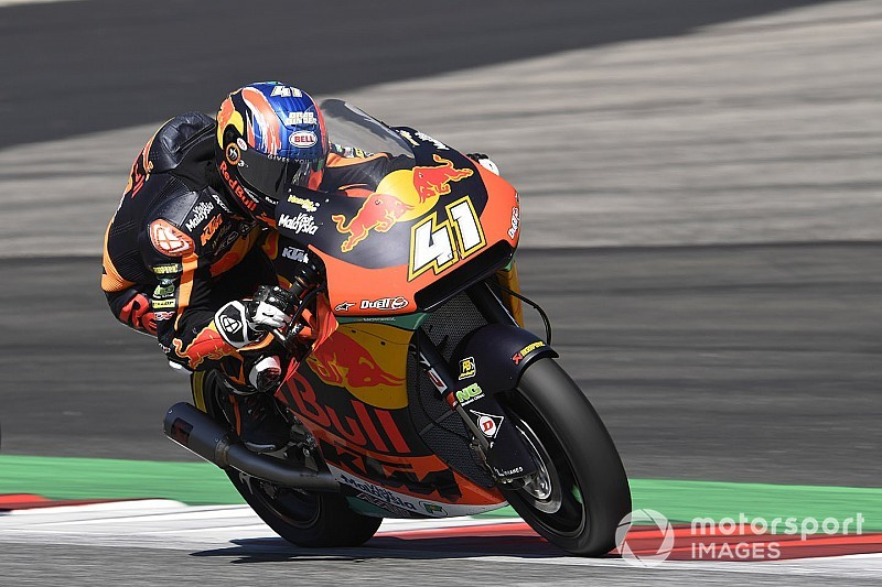 Moto2, Red Bull Ring: trionfa Binder in casa KTM