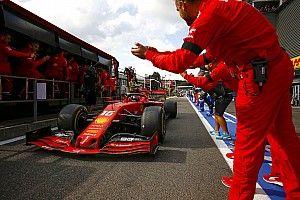 Mercedes: Talán a megfelelő ember nyert a megfelelő időben