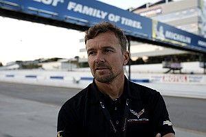 Tiga Kali Juara Le Mans Fassler Putuskan Pensiun