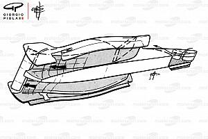 F1 2021: ecco l'analisi video sul ritorno delle vetture ala