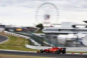 Canlı anlatım: Japonya GP