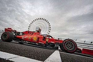 """Leclerc negatief verrast in Japan: """"We komen snelheid tekort"""""""