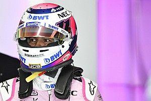 Perez: Az F1 egyik fele megmutatta, milyennek kéne lenni a másik felének
