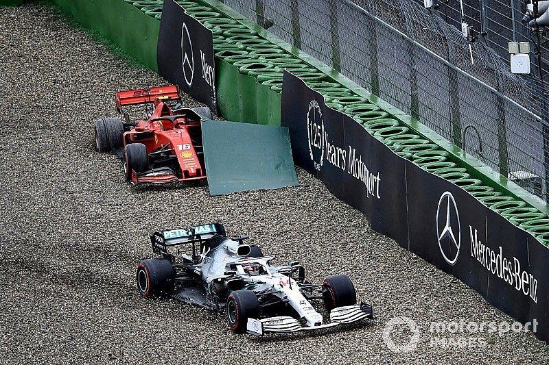 Por que o GP da Alemanha de 2019 ficará na história da Fórmula 1