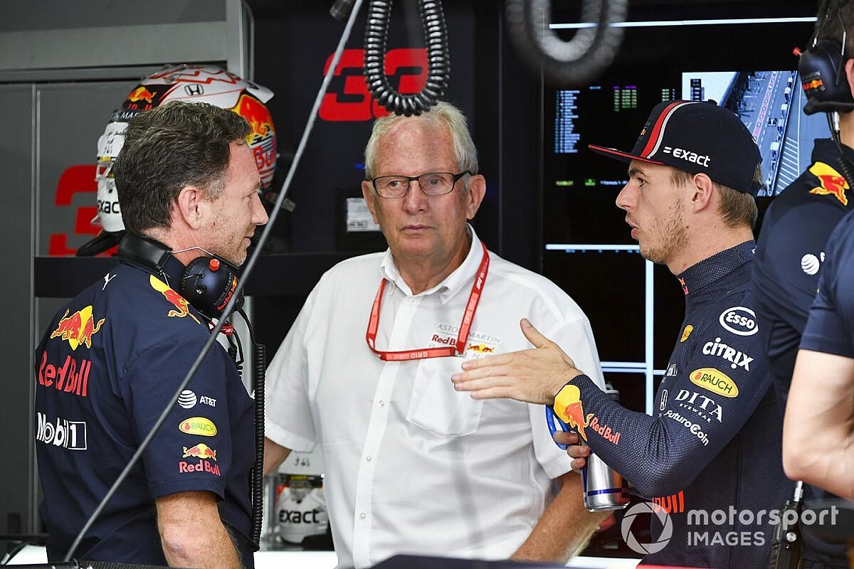 A Red Bull figyelmeztet, hiába a koronavírus okozta helyzet, nem feledkeztek meg az FIA-Ferrari ügyről