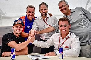 Binder zadebiutuje w MotoGP