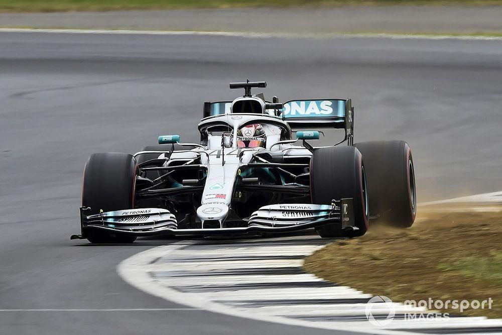 FIA più severa sui track limits anche a Silverstone