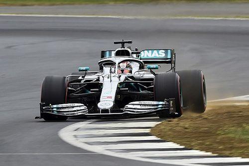 La FIA durcit le ton sur les limites de la piste à Silverstone
