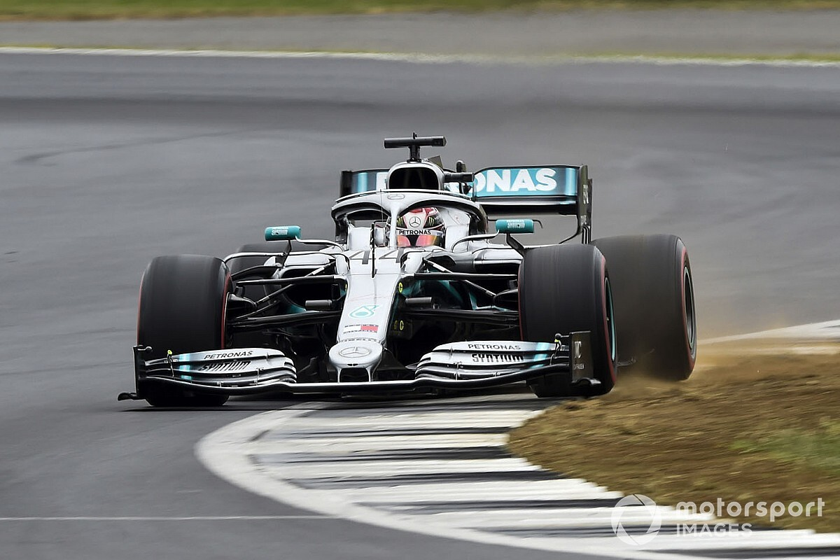 FIA clamps down on track limits abuse at Silverstone