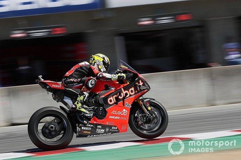 Ducati: Bautista'yı takımda tutma şansımız azaldı, Toprak'la ilgilenmiyoruz