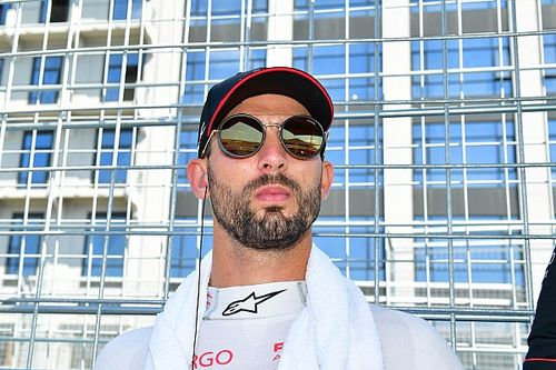 Lopez drops out of Audi's Spa 24 Hours line-up