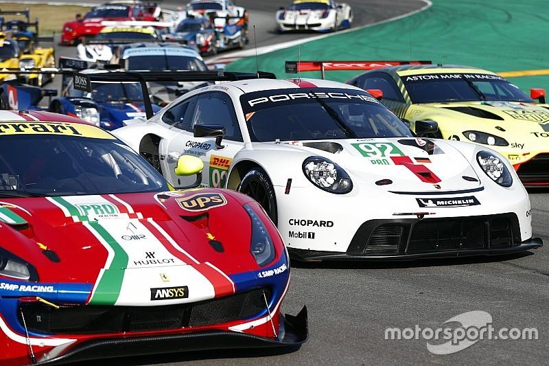 """Calado: """"Porsche resta il riferimento, la Ferrari però migliora"""""""