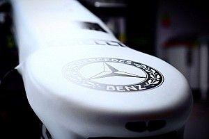 A Mercedes különleges külsővel ünnepli a motorsportok születését