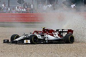 Alfa Romeo: Giovinazzi tidak dalam tekanan