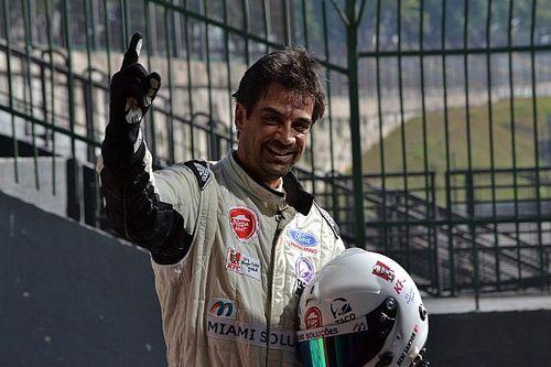 Fórmula Inter: Poles para Sandor e Frossard e novo recorde