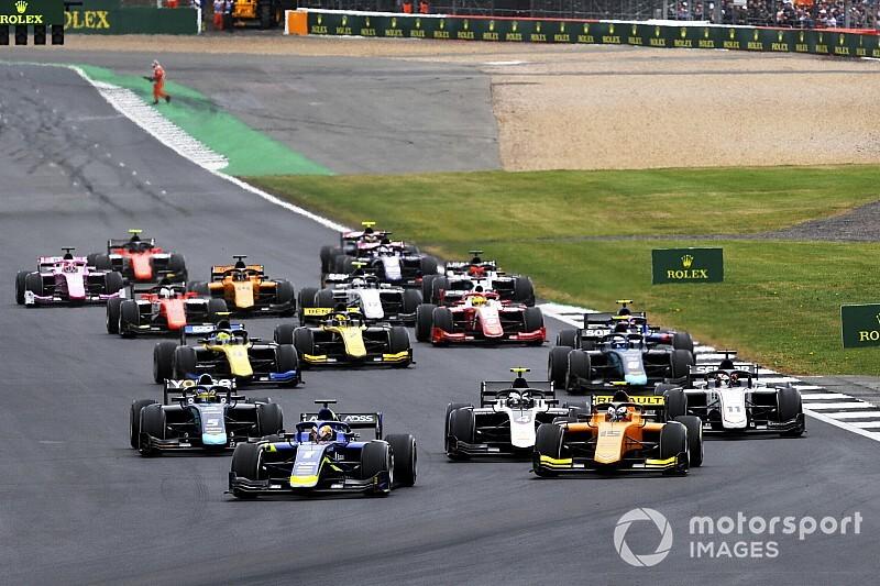 Hitech w Formule 2