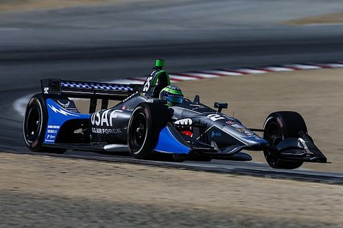 Ed Carpenter Racing firma a Daly para los circuitos