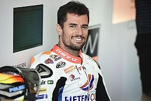 Simone Corsi torna in Moto2 con MV Agusta nel 2020