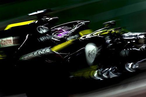 Renault et Ricciardo sous enquête à Singapour