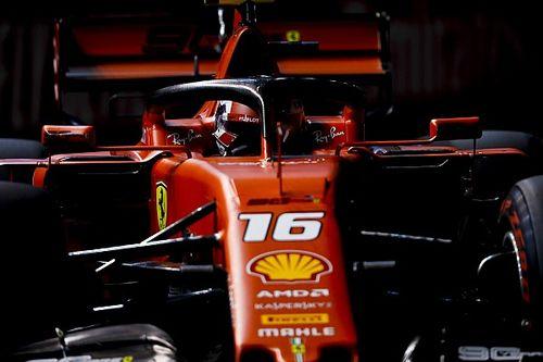 Ferrari: la SF90 è andata oltre il capolavoro di Leclerc