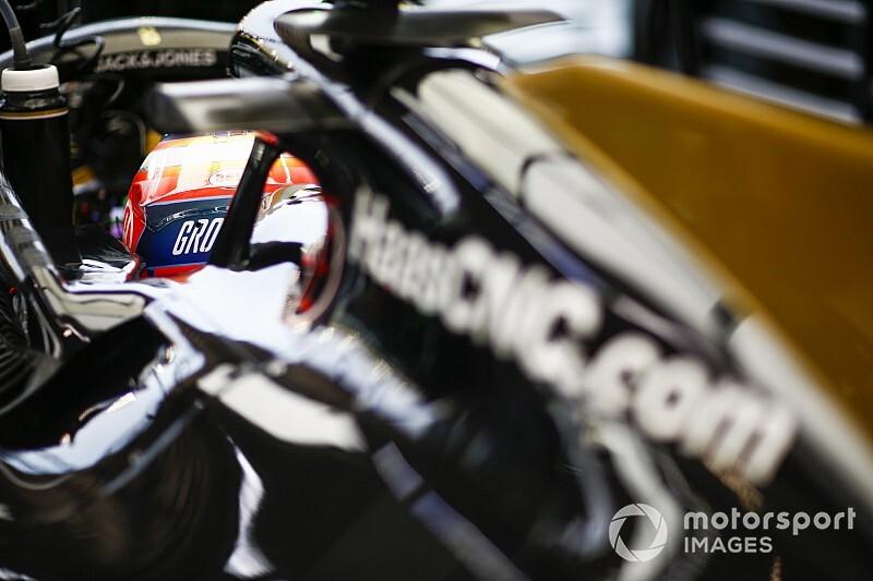 10% szavazott arra, hogy a Haas jól döntött Grosjean megtartásával
