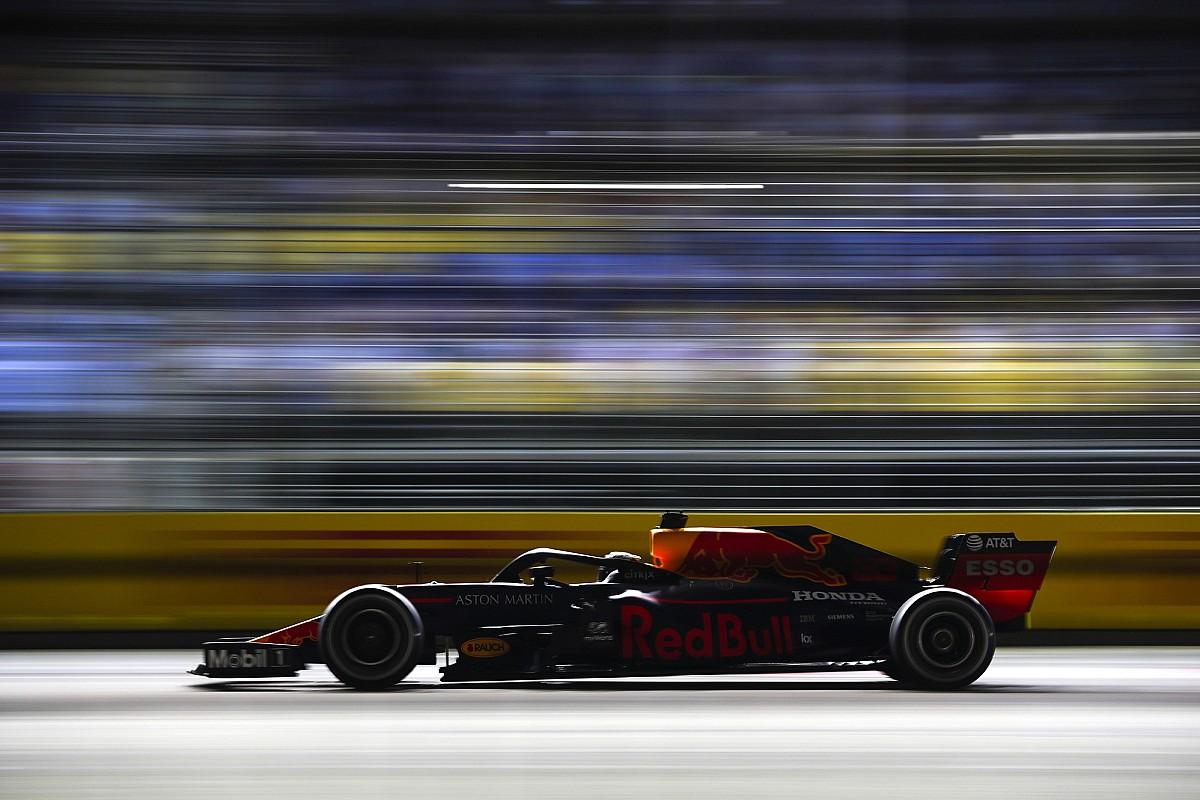 """Verstappen over races met omgekeerde grid: """"Allemaal flauwekul"""""""