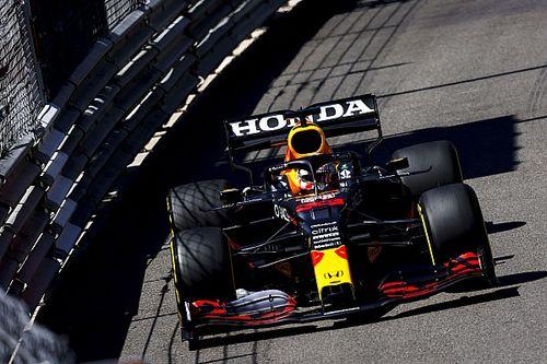 Hasil FP3 F1 GP Monako: Verstappen Kalahkan Duo Ferrari