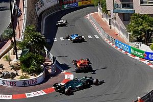 Formula 1 Monaco Grand Prix – How to watch, start time & more