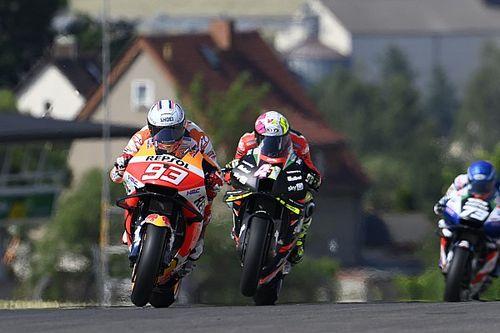 MotoGP German Grand Prix - Start time, how to watch & more