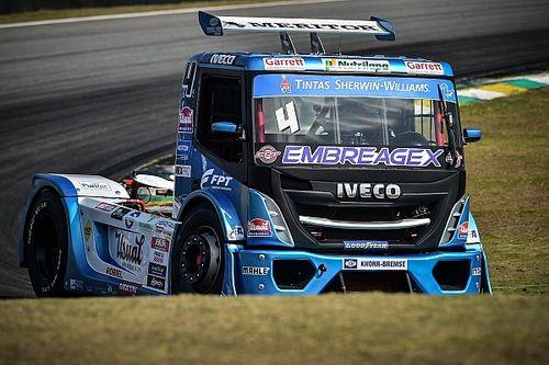Copa Truck: Iveco Usual Racing busca terceiro pódio do ano em Cascavel