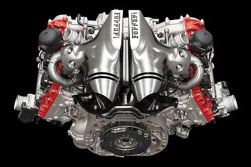 Ferrari: New V6 totally unrelated to Maserati's Nettuno engine
