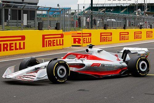 Lando Norris Tak Senang Kendarai Mobil F1 2022