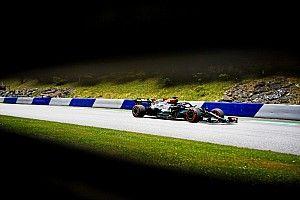 Fotogallery F1: le qualifiche del Gran Premio di Stiria