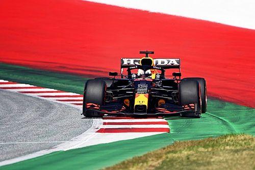 Verstappen explains brake issue during Styrian GP victory